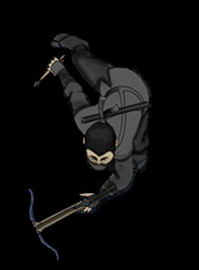 Tokens pour VTT Ninja_10