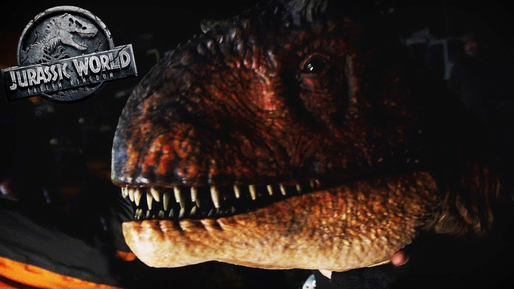 The General JP Toy Discussion Carno110