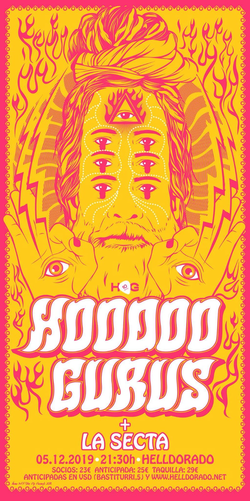 HOODOO GURUS  - Página 5 Img-2010