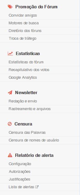 """#13194 Por que a opção """"Conteúdo Popular"""" do Newsletter não aparece em meu painel? Sem_tz10"""