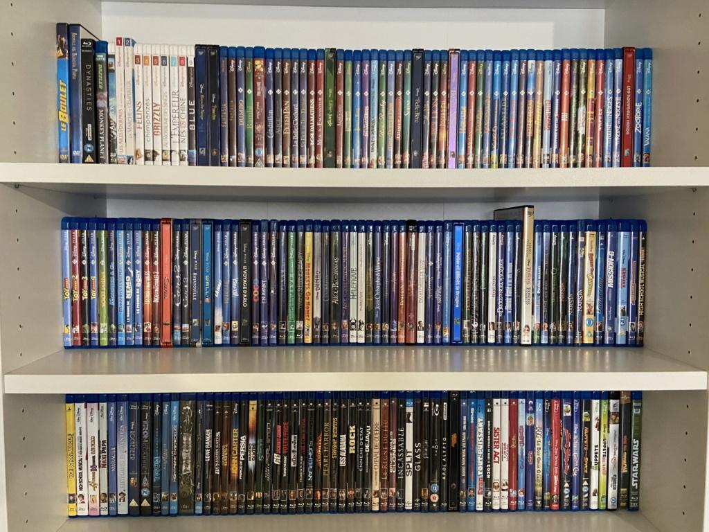 [Photos] Postez les photos de votre collection de DVD et Blu-ray Disney ! - Page 12 8b345910