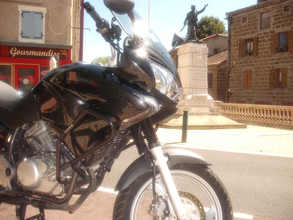Motarde de Dijon ! Dscf0712