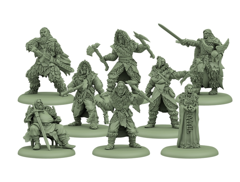 A Song of Ice & Fire: Tabletop Miniatures Game - Page 2 1500x111