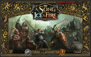 A Song of Ice & Fire: Tabletop Miniatures Game Boite_12