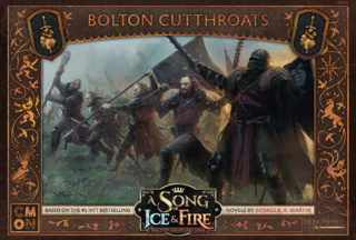 A Song of Ice & Fire: Tabletop Miniatures Game Bolton10