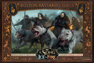 A Song of Ice & Fire: Tabletop Miniatures Game Bolton11