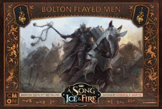 A Song of Ice & Fire: Tabletop Miniatures Game Bolton12