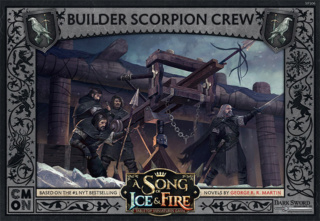 A Song of Ice & Fire: Tabletop Miniatures Game Builde10