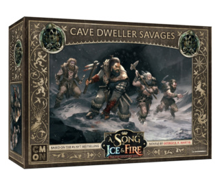 A Song of Ice & Fire: Tabletop Miniatures Game Cave_d10