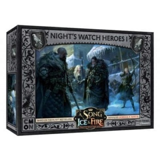 A Song of Ice & Fire: Tabletop Miniatures Game Night_10