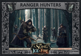A Song of Ice & Fire: Tabletop Miniatures Game Ranger10