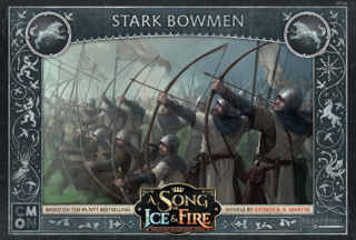 A Song of Ice & Fire: Tabletop Miniatures Game Stark_12