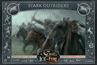 A Song of Ice & Fire: Tabletop Miniatures Game Stark_13