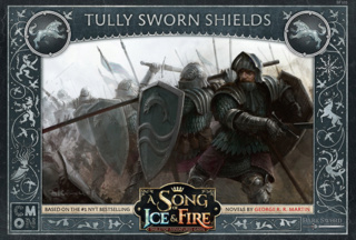 A Song of Ice & Fire: Tabletop Miniatures Game Tully_10