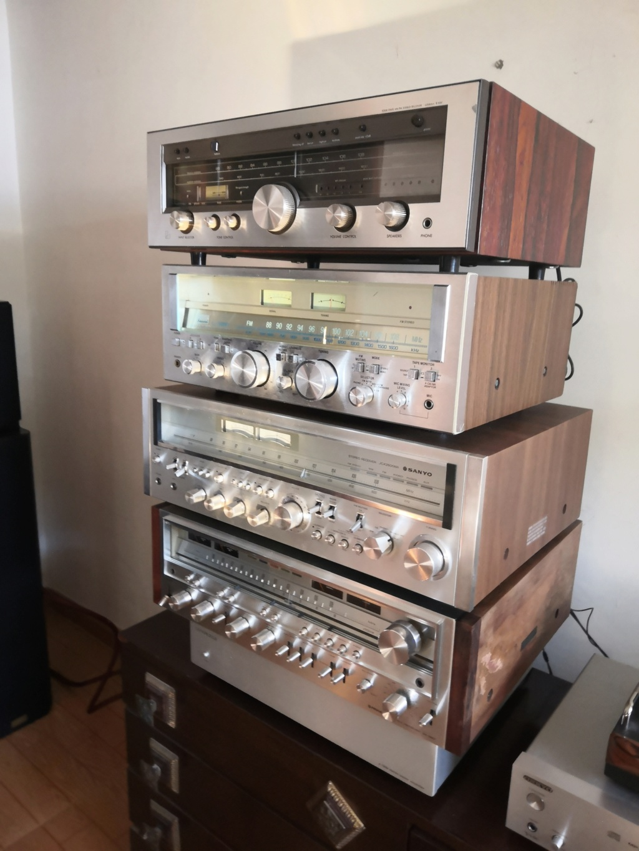 Los mejores y/o más recomendables Receivers vintage - Página 2 Img_2012