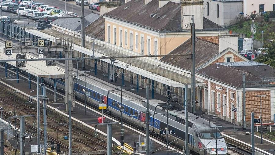 Ligne Redon-Rennes : des trains plus nombreux et rapides à la rentrée 2018 095b8010