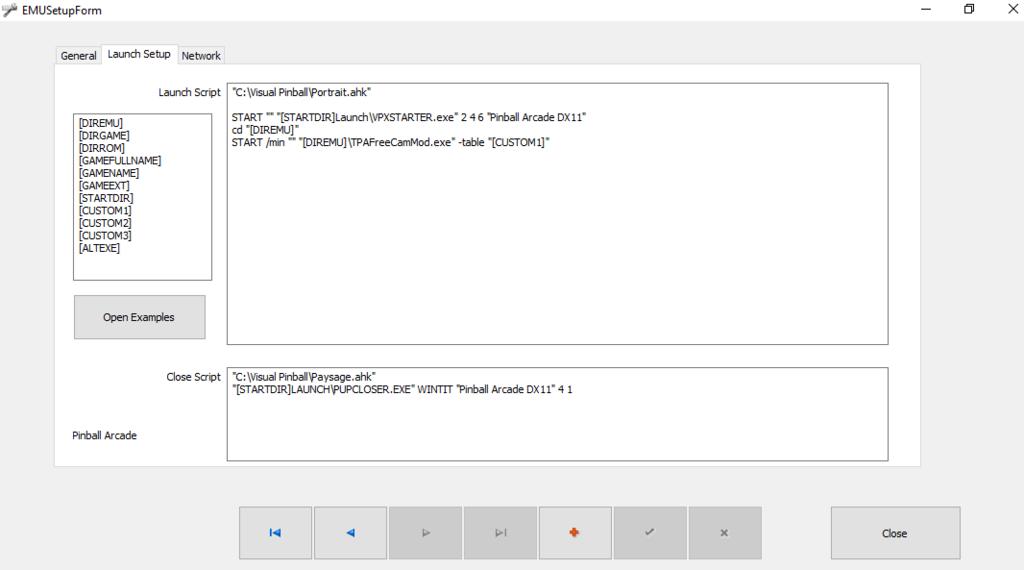 [INFO] Intégration du FreeCamMod de Pinball Arcade Captur18