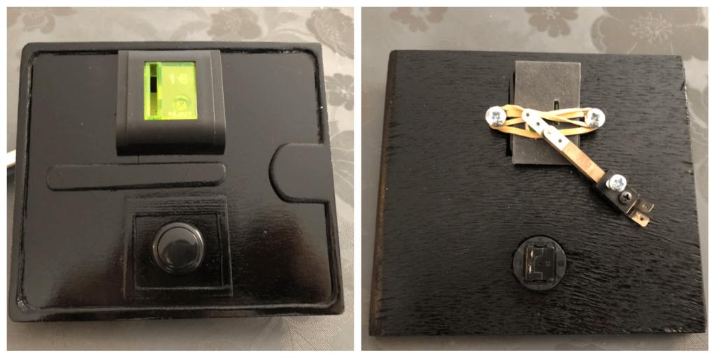 [WIP 50 %] Mini-Pincab de Sebinouse (échelle 1:2) - Page 3 Img_0610
