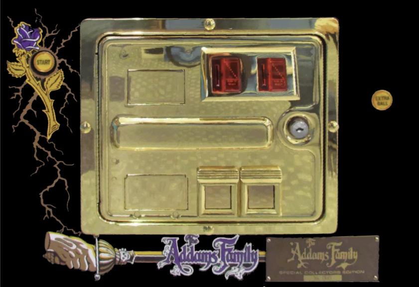 [WIP] 1er Mini Pincab 24/19 Addams Family Taf_go11