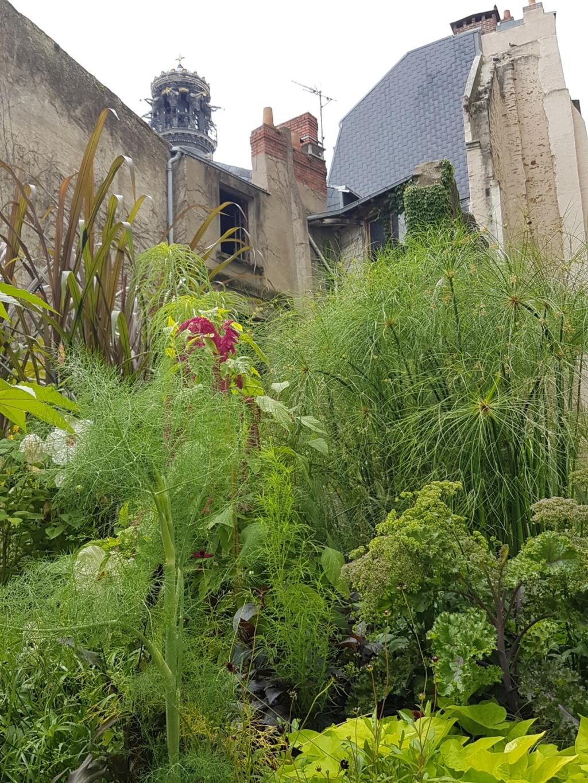 44 - Toiture végétalisée - Voyage à Nantes 2018 20180756