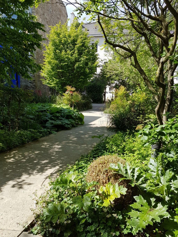 (44) On dirait le Sud - Quartier Champs de Mars - Madeleine (Nantes) 20190511