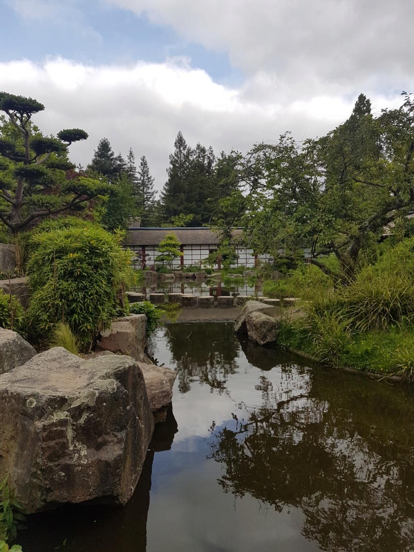 (44) Jardin japonais de l'île de Versailles - Nantes  20190663