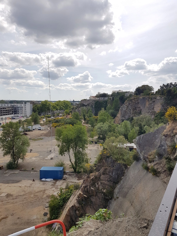 (44) Jardin Extraordinaire - Carrière Misery - Nantes 20190679