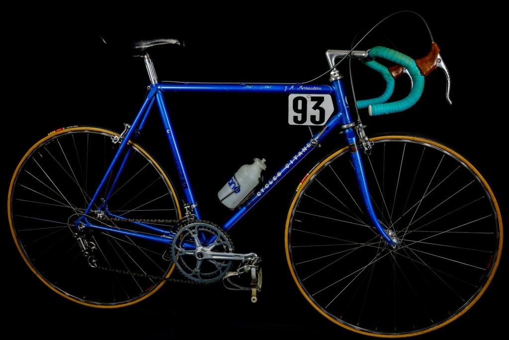VELO CYCLES GITANE EQUIPE RENAULT GITANE TOUR D ITALIE 80 -STELVIO- - Page 2 957b9910