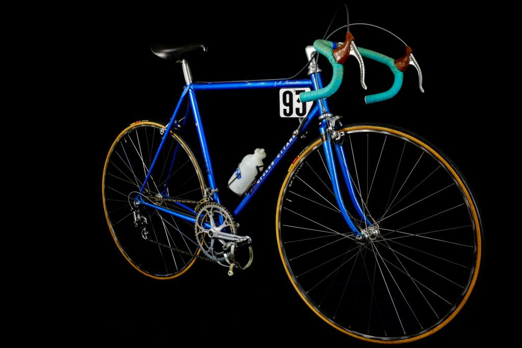 VELO CYCLES GITANE EQUIPE RENAULT GITANE TOUR D ITALIE 80 -STELVIO- - Page 2 Ee695d10