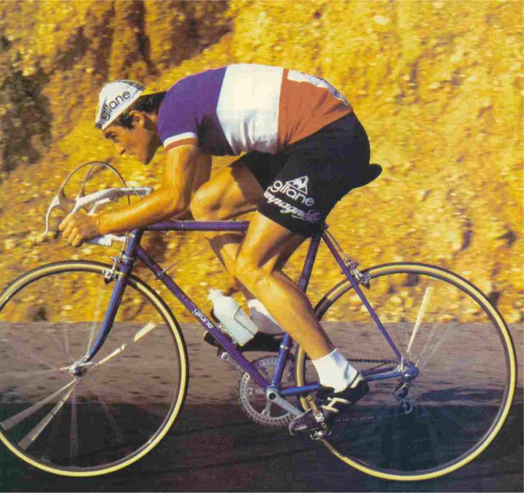 VELO CYCLES GITANE EQUIPE RENAULT GITANE TOUR D ITALIE 80 -STELVIO- - Page 2 Img_6212