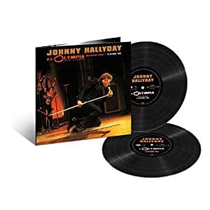 LP MUSICORAMAS OLYMPIA  1966 et 1973 en commande sur Amazon, Fnac etc  Tzolzo10
