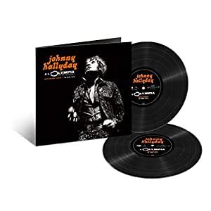 LP MUSICORAMAS OLYMPIA  1966 et 1973 en commande sur Amazon, Fnac etc  Tzolzo12