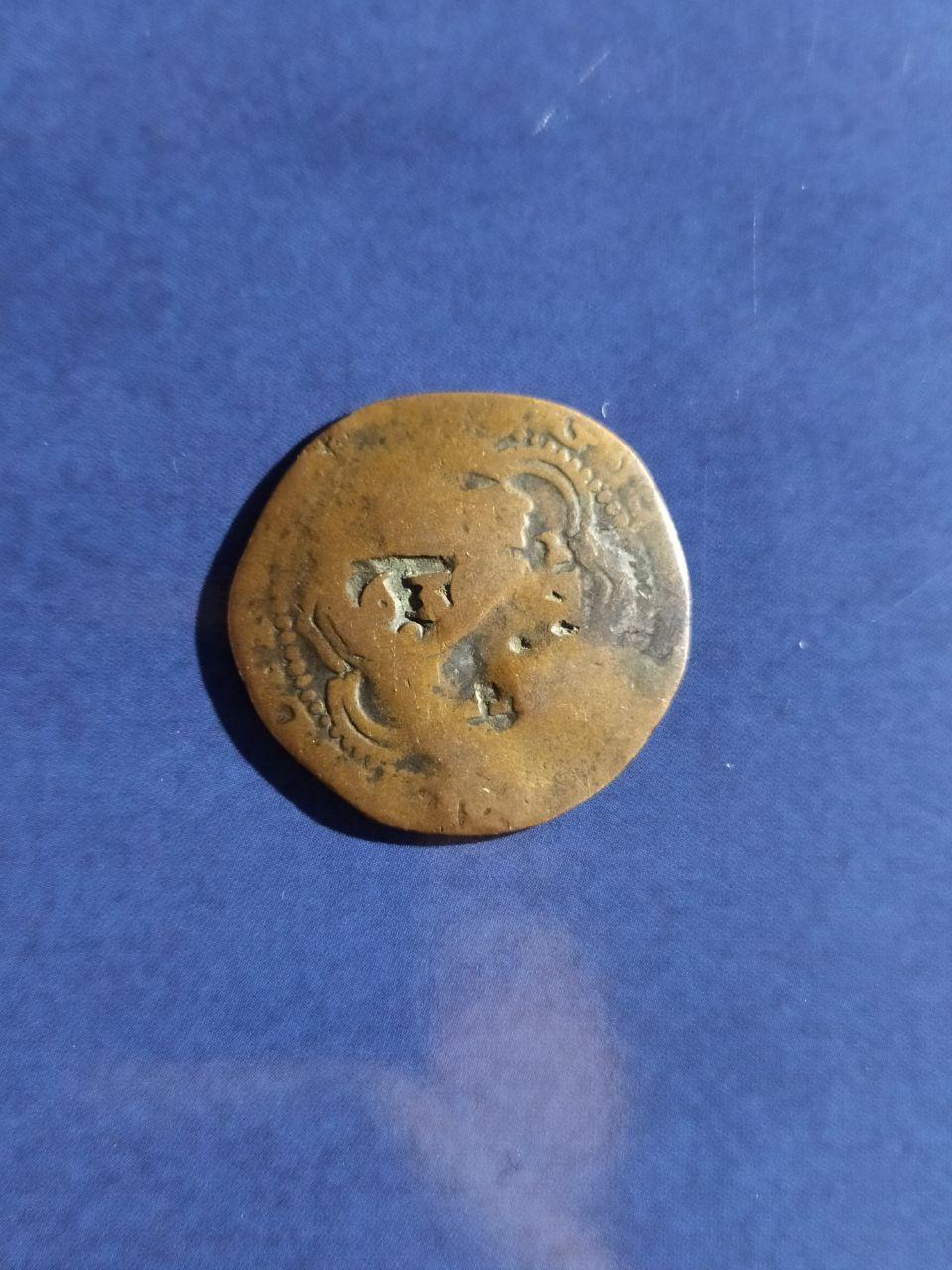 4 maravedís de Felipe III resellados, falsos de época? Photo511