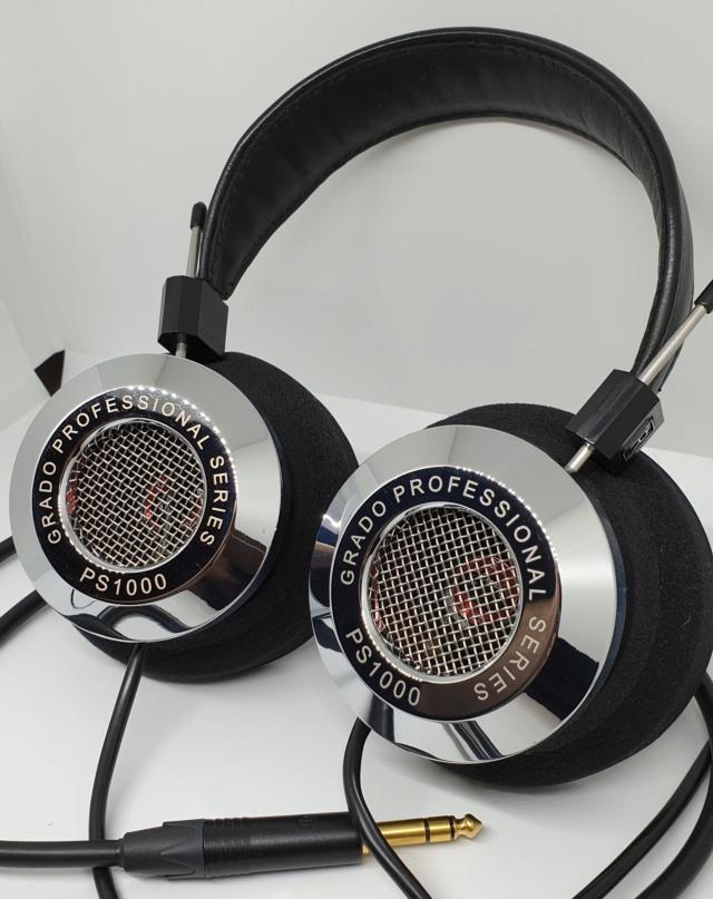 (MI) Vendo Cuffie Grado PS1000e PS1000 20190412
