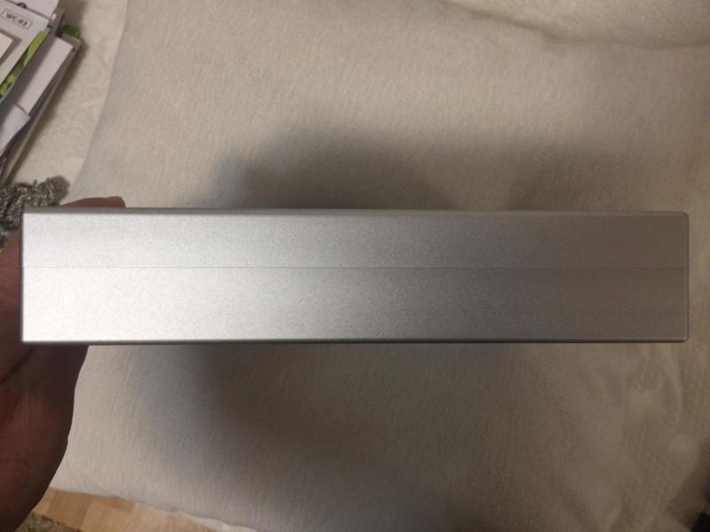 (MI) Vendo Chord Hugo TT DAC/AMP Img-2026