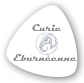 Curie Eburnéenne Logocu10