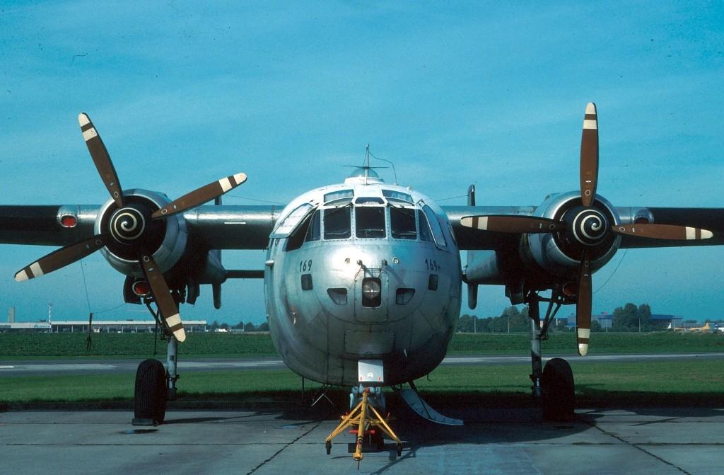 """L""""avion de légende : Le Nord Atlas  Plus_p14"""