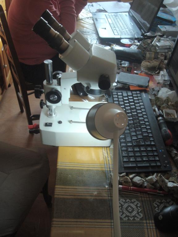 Eclairage loupe binoculaire  Dsc06728