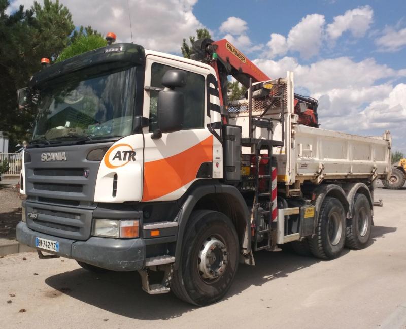 ATR (Auvergne Transport Routier)(Riom, 63) - Page 3 Img_1066