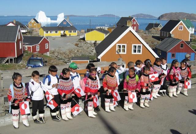 Mein Sammel-Gebiet: Grönland 1280px10