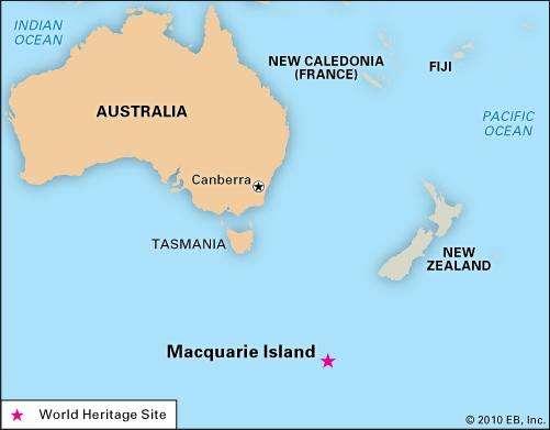 Macquarie Islands 13764810