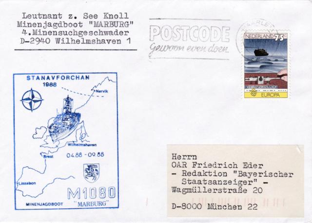 Minen-Such-Geschwader Deutschland 1910