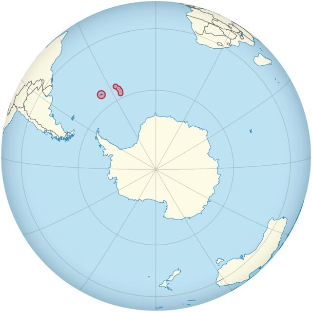 South Georgia und südliche Sandwich-Inseln 2000px10