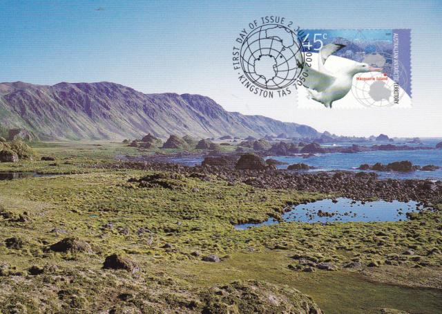Macquarie Islands 38a10