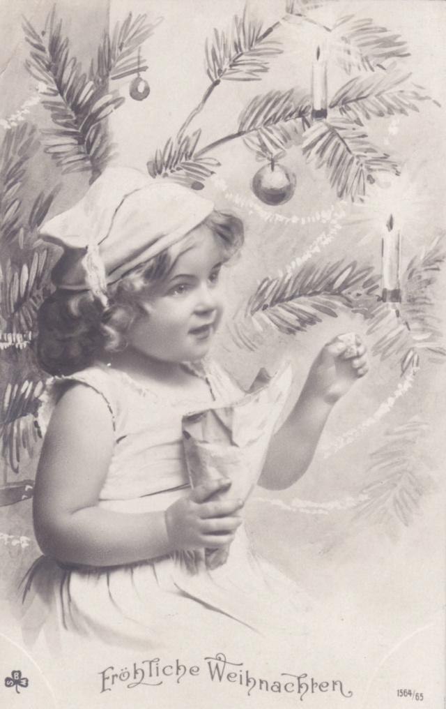 Motiv: Weihnachten 4711