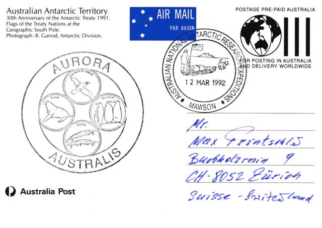 Eisbrecher: Aurora Australis und M.S.Icebird 85a10