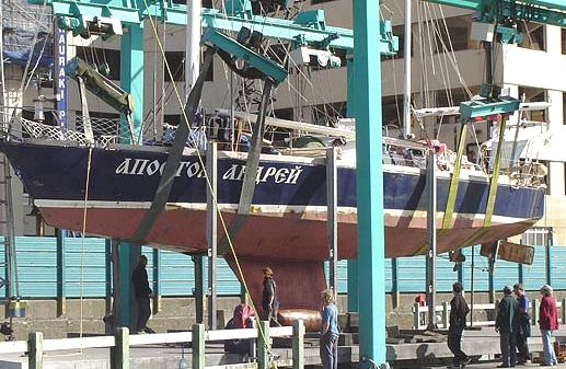 Yacht Apostol Andrey Aposto11