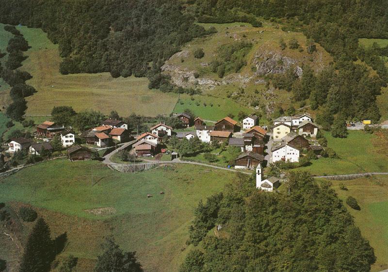 Clugin GR - 42 Einwohner Clugin10