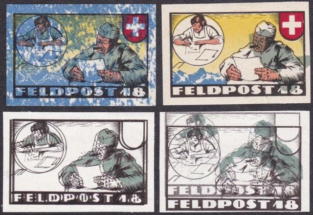 Feldpost 18 Feldpo11