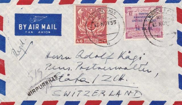 Mein Sammelgebiet: Alte Briefe mit Einblick in die früheren Leben. Img_2112